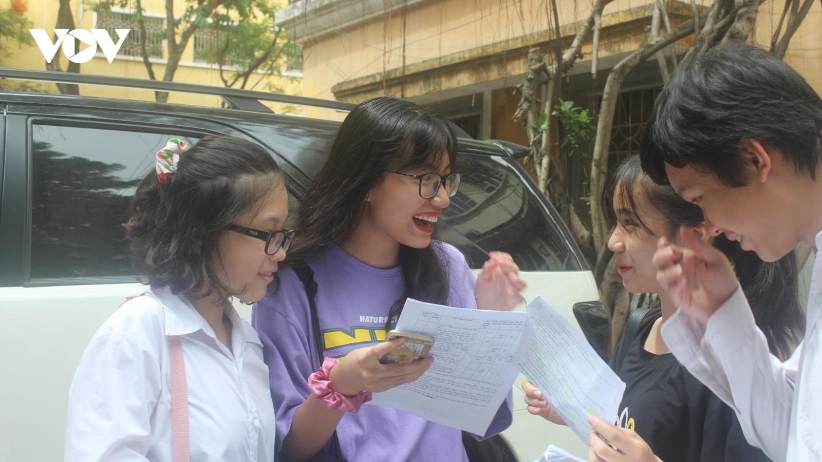 Bộ GD-ĐT đưa tiếng Hàn thành môn thi tốt nghiệp và xét tuyển đại học