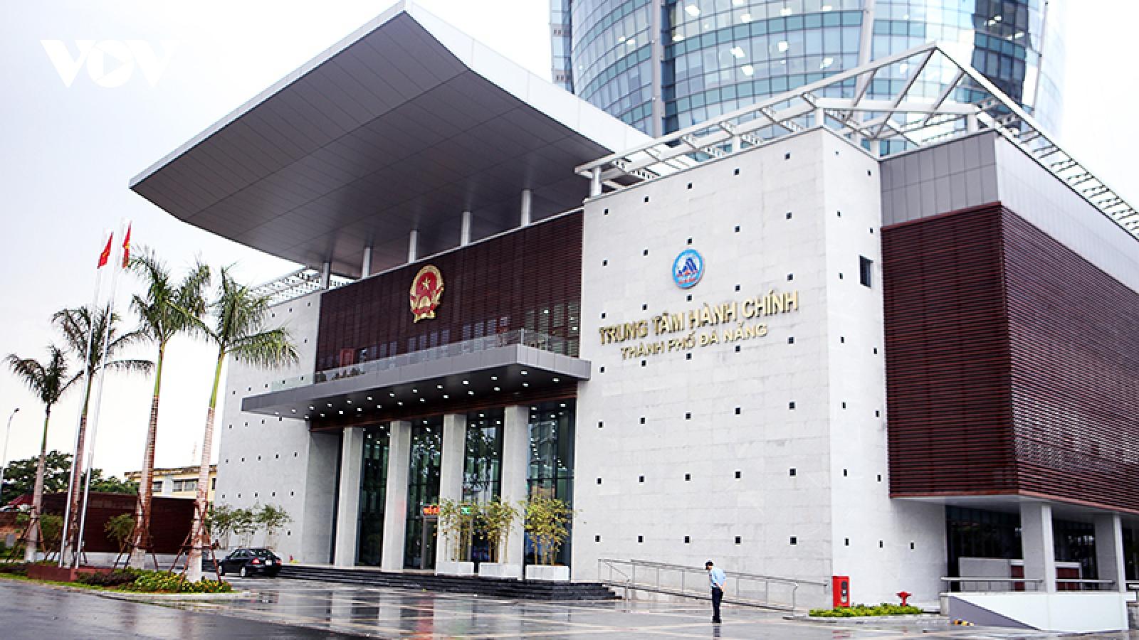 Ban hành Nghị định hướng dẫn thực hiện thí điểm mô hình chính quyền đô thị ở Đà Nẵng