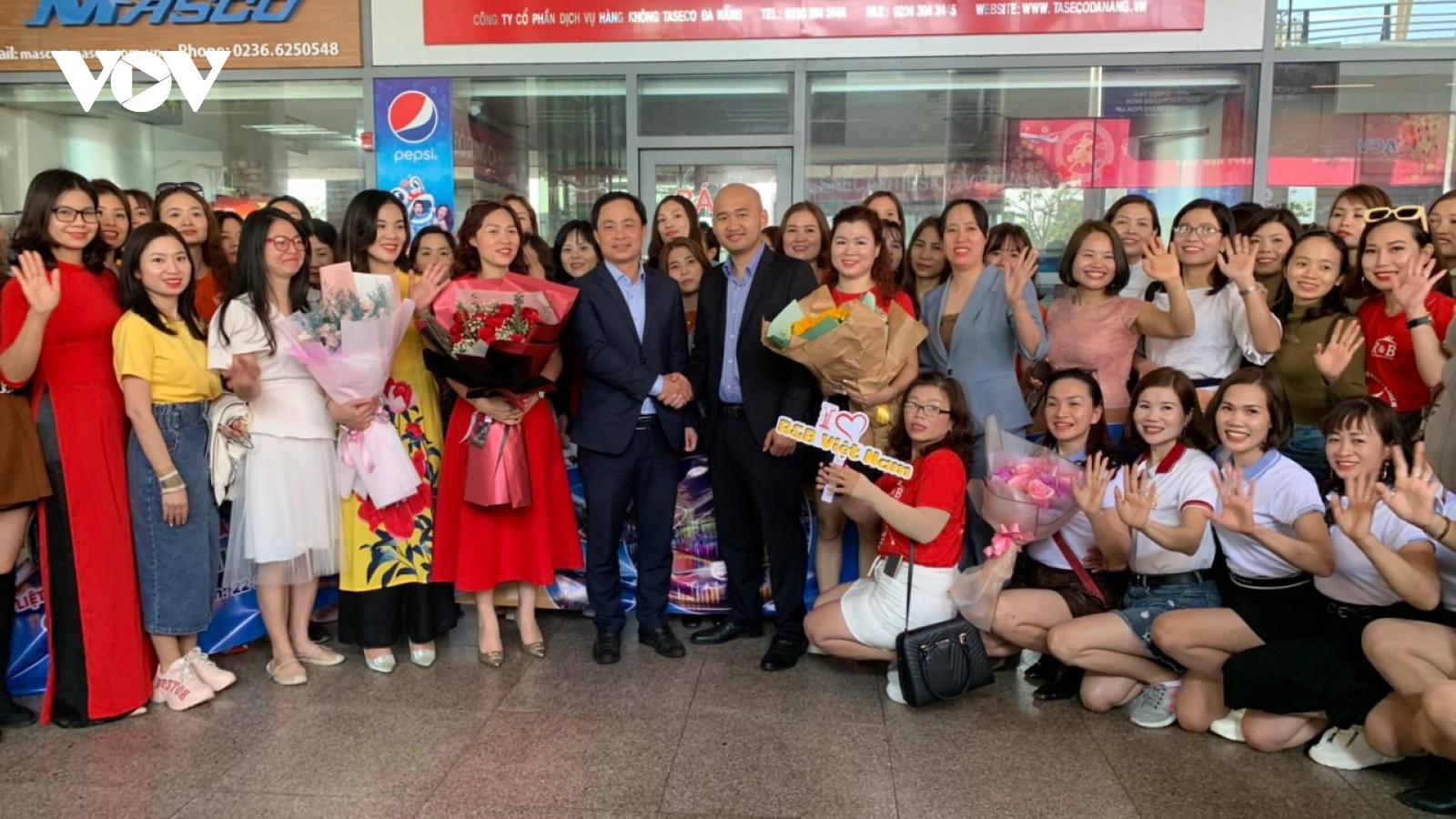 Đà Nẵng đưa du lịch MICE thành sản phẩm chủ lực