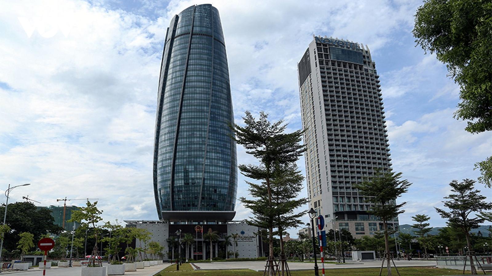 Trung tâm tài chính khu vực: Động lực thúc đẩy kinh tế Đà Nẵng