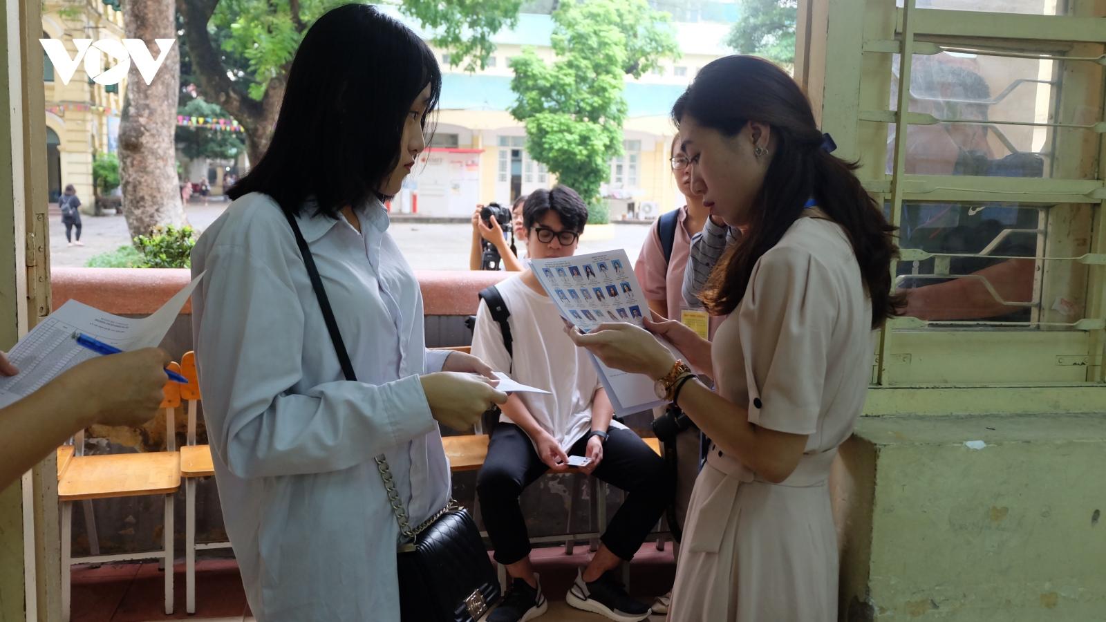 Hà Nội chốt môn thứ 4 trong kỳ thi vào lớp 10 năm 2021