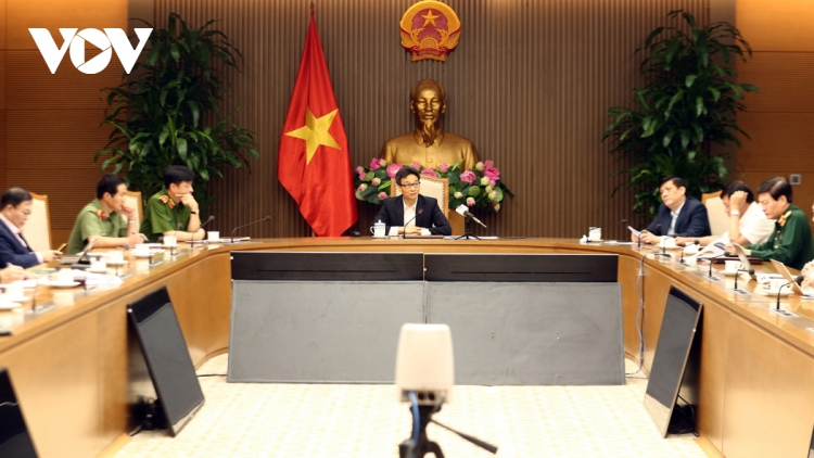 Questions arise over how Vietnam will implement plan for vaccine passports
