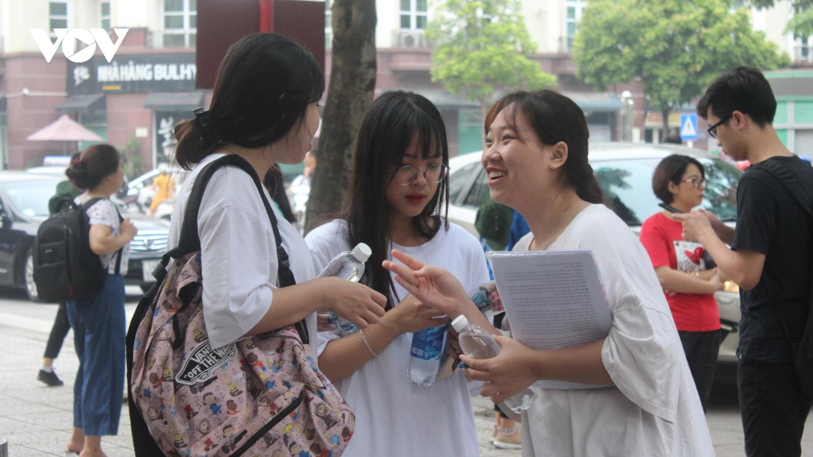 Học viện Ngoại giao xét tuyển dựa theo học bạ, phỏng vấn trực tiếp
