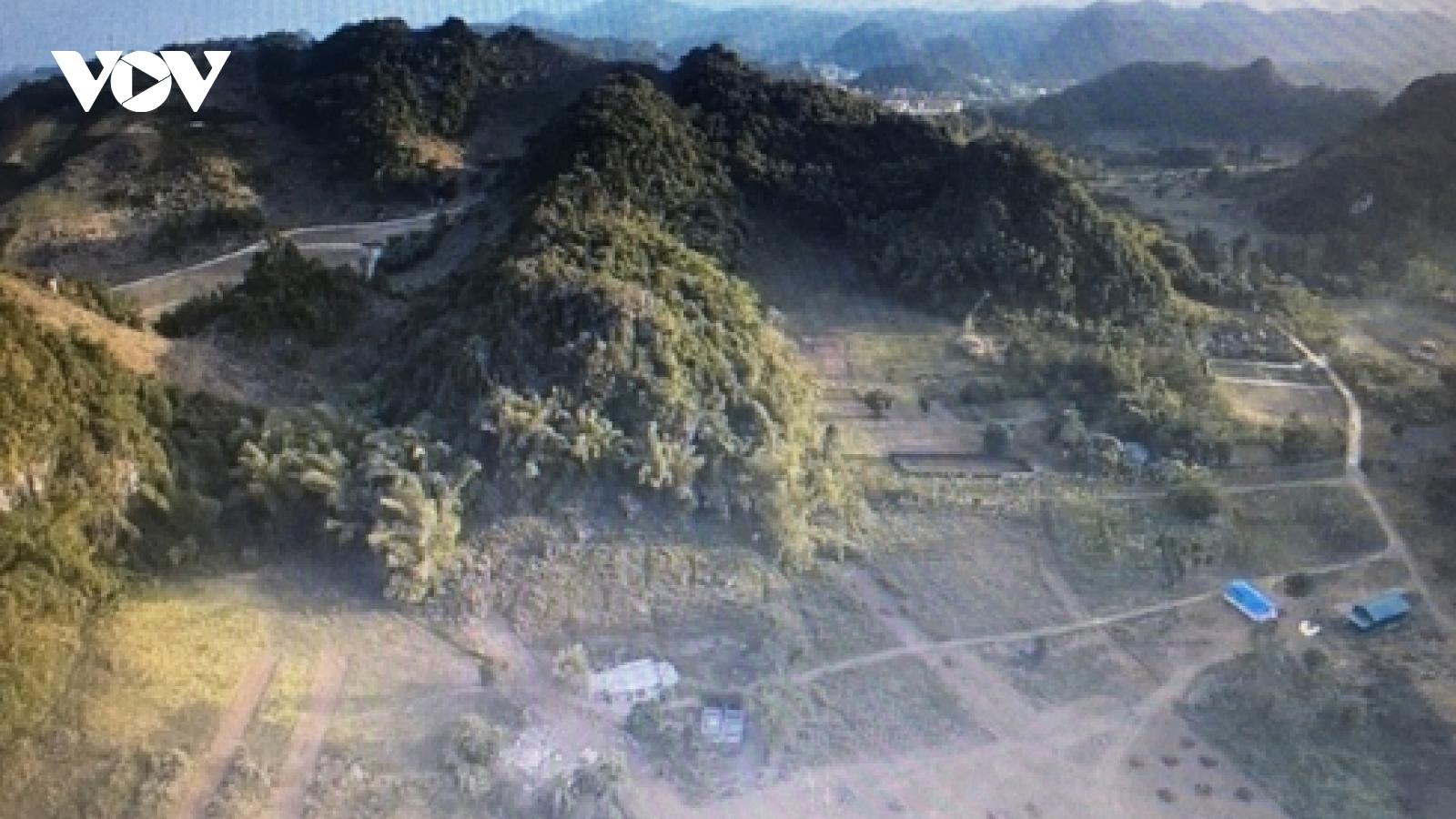 Sơn La xem xét dừng dự án nghĩa trang tại phường Chiềng Cơi