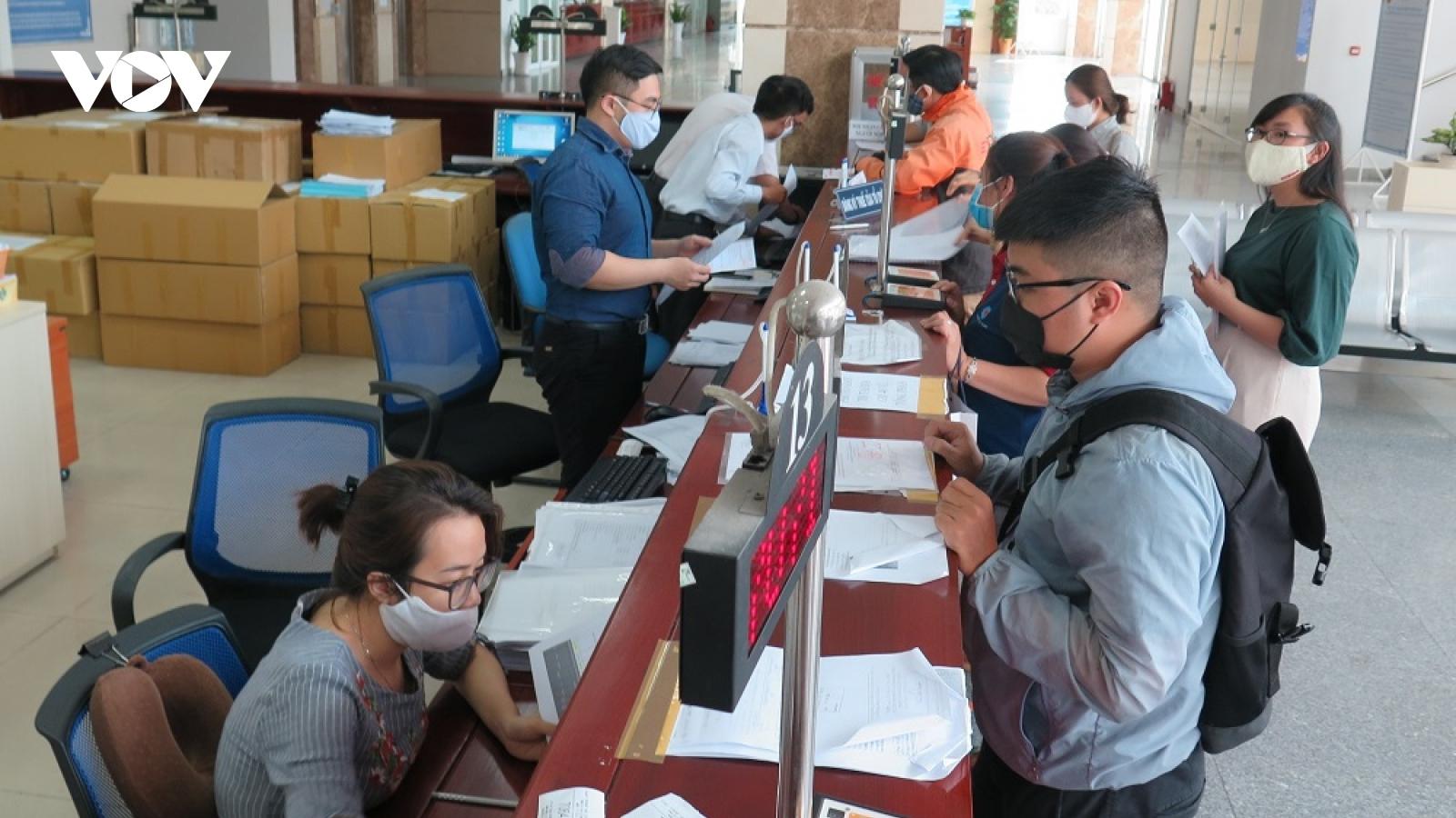 TP HCM khuyến khích quyết toán thuế thu nhập cá nhân qua tài khoản điện tử