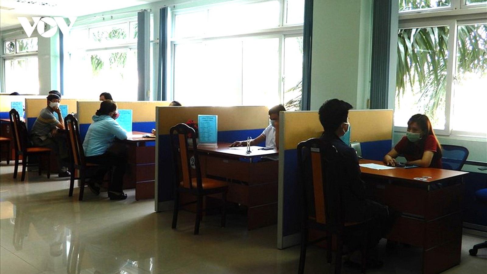Nhiều doanh nghiệp Đà Nẵng khó tuyển dụng được lao động