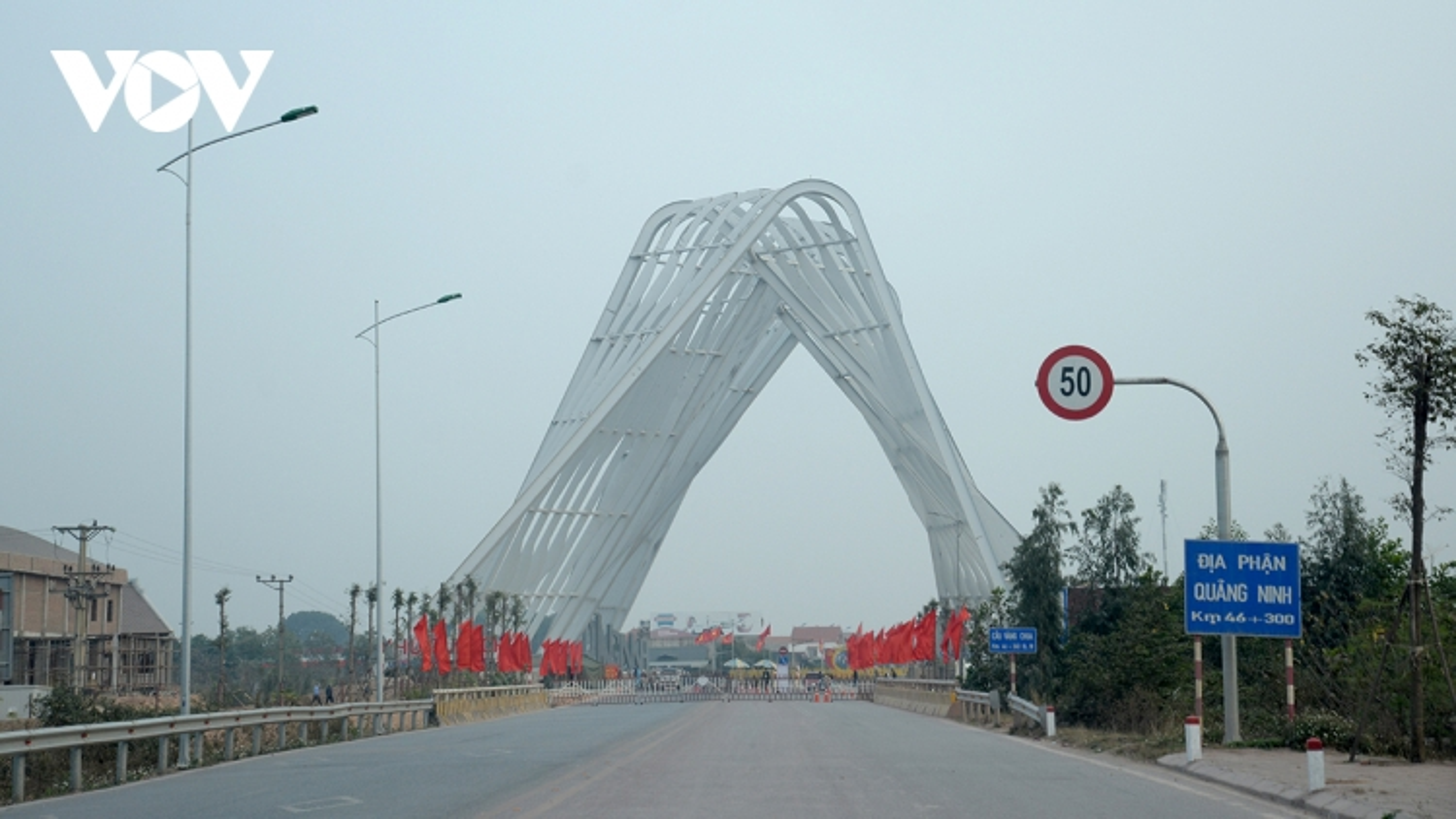 Tạm dừng hoạt động các chốt kiểm soát ra vào tỉnhQuảng Ninh