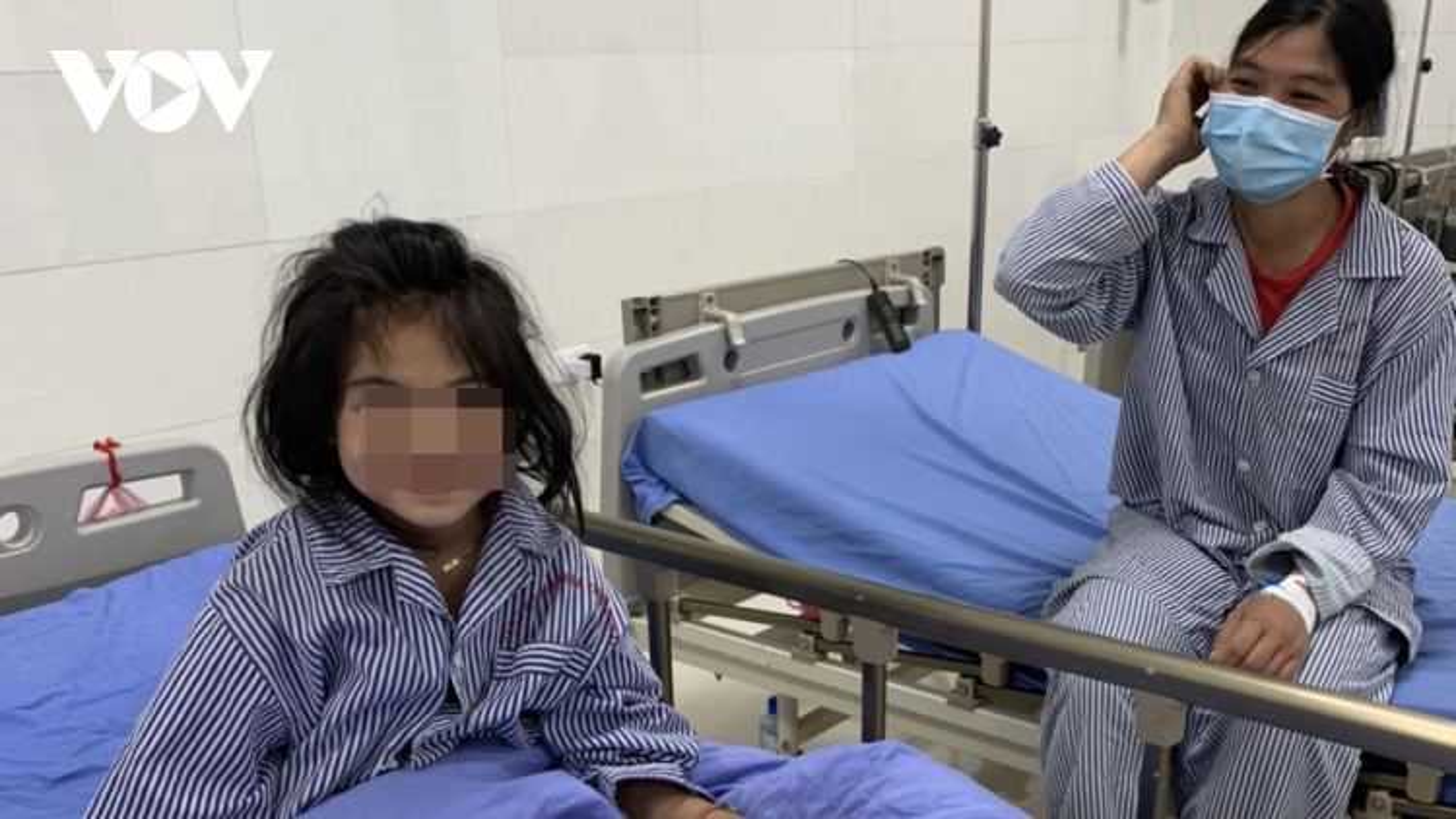 Sức khỏe 2 bệnh nhân vụ ngộ độc nấm ở Sơn La đã ổn định
