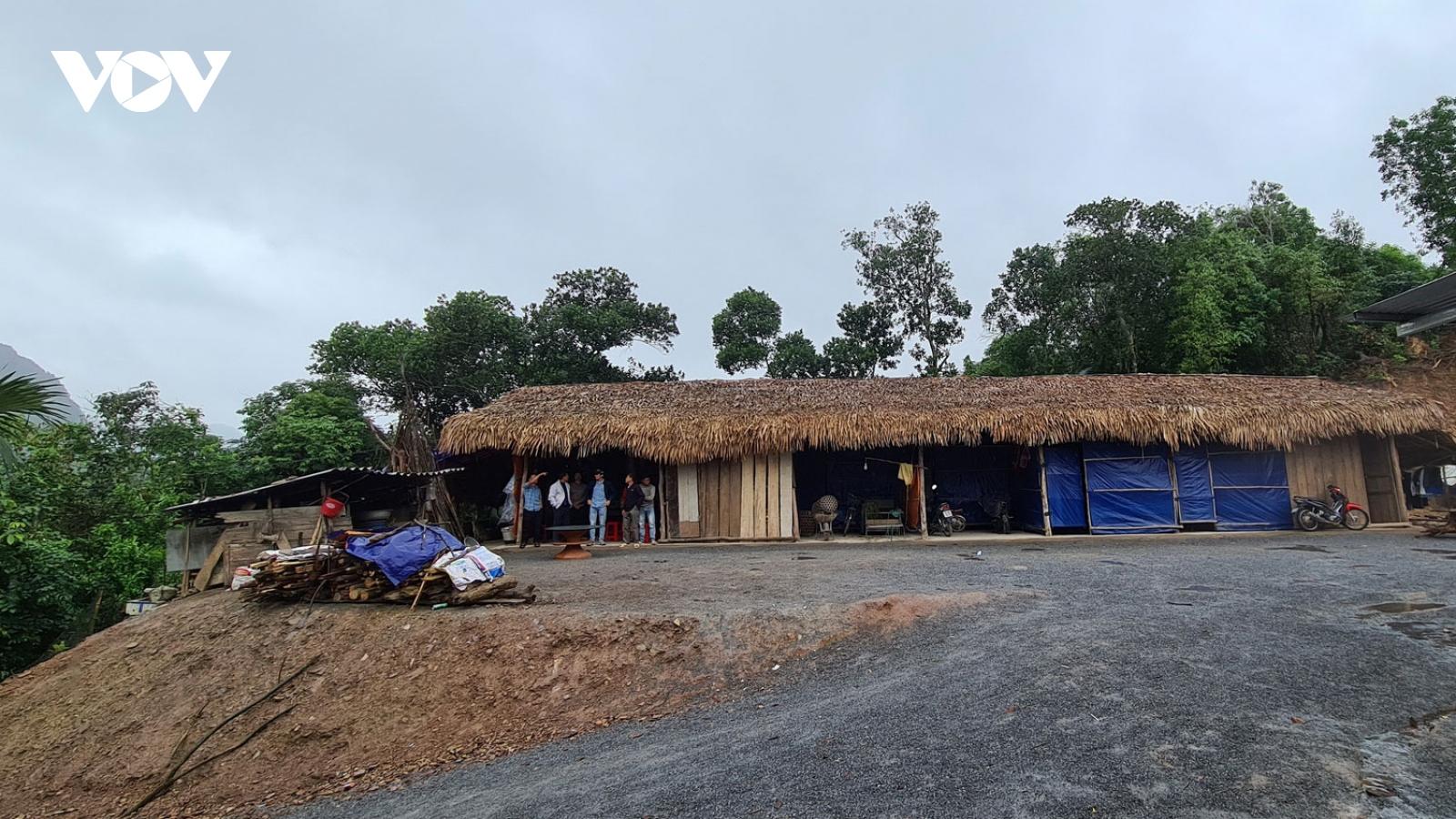 Vì sao chậm trễ tái định cư cho dân vùng sạt lở Quảng Bình?