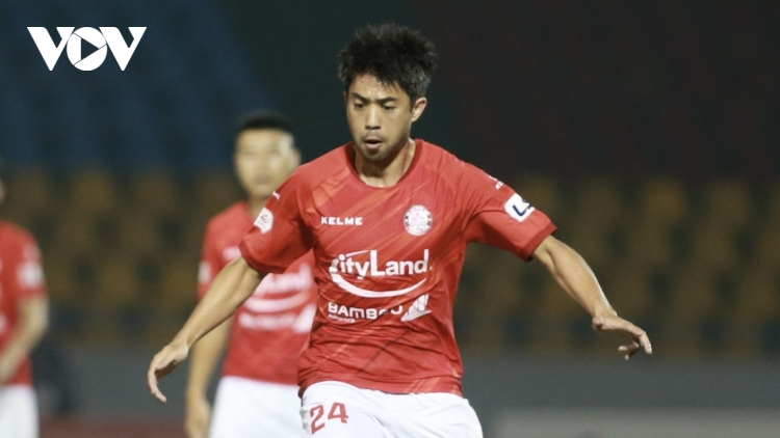 TPHCM - Sài Gòn FC: Derby không chỉ có Lee Nguyễn