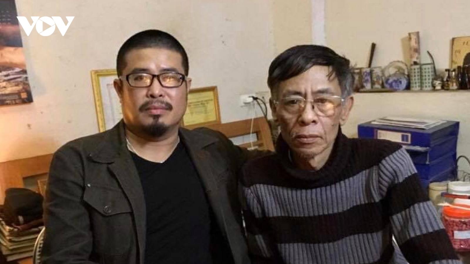 Vĩnh biệt nhà thơ Hoàng Nhuận Cầm - tác giả của những câu thơ đầy xúc cảm