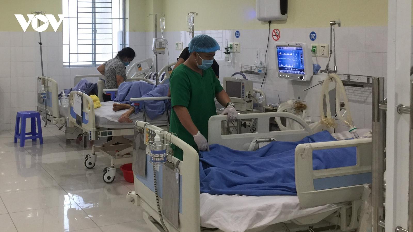 Dùng thuốc lạ, nam sinh ở Đà Nẵng phải nhập viện cấp cứu