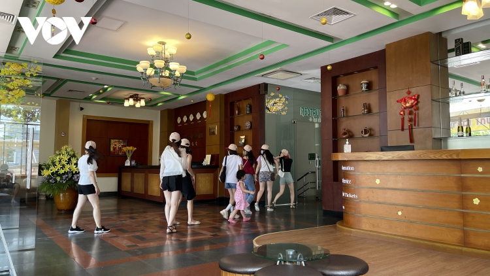 """Tin thất thiệt """"Cấm tắm biển ở Vũng Tàu""""khiến nhiều khách sạn thiệt hại nặng"""