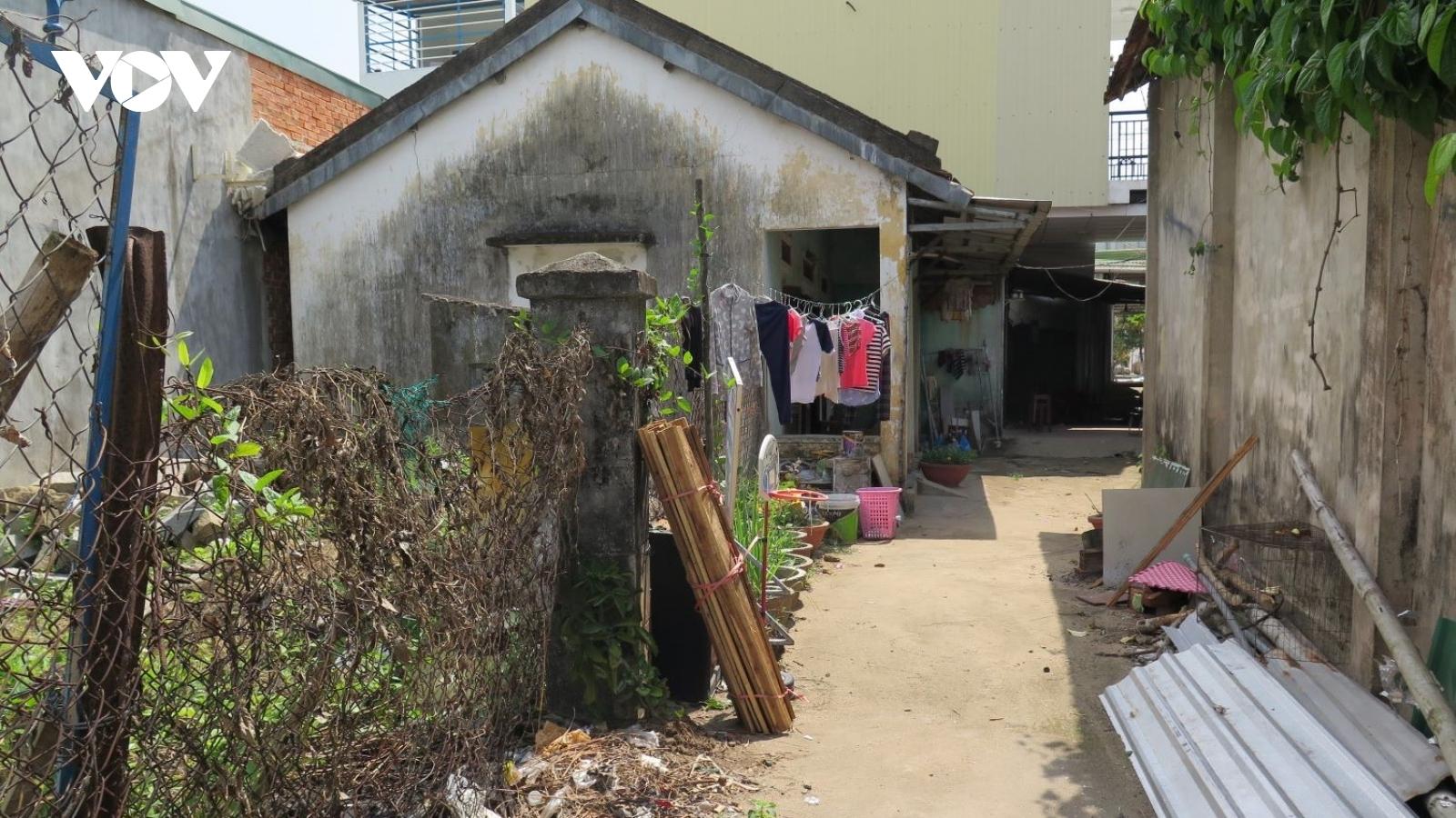 Đến bao giờ xoá quy hoạch treo giữa thành phố Quảng Ngãi?