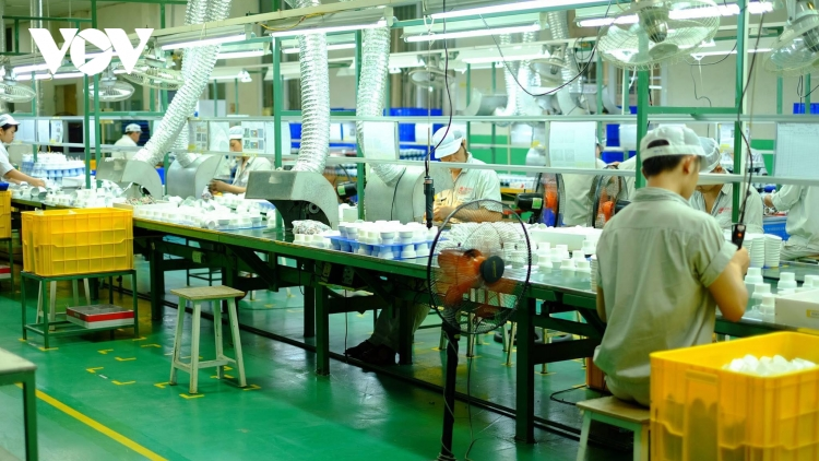 Xuất khẩu tận dụng ưu đãi thuế quan từ CPTPP mới chỉ đạt 4%