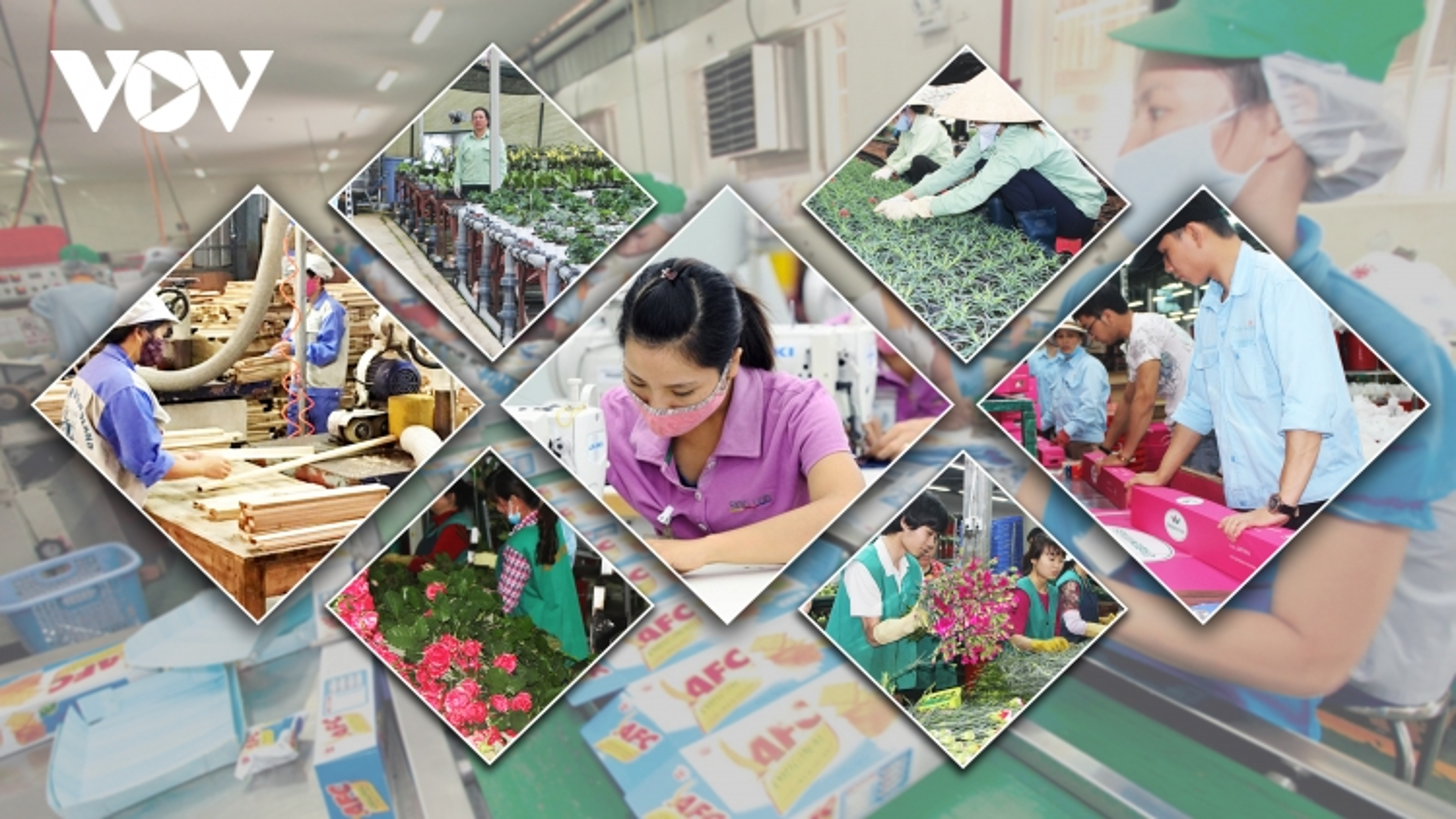 VEPR dự báo kinh tế Việt Nam tăng trưởng 6 - 6,3% năm 2021