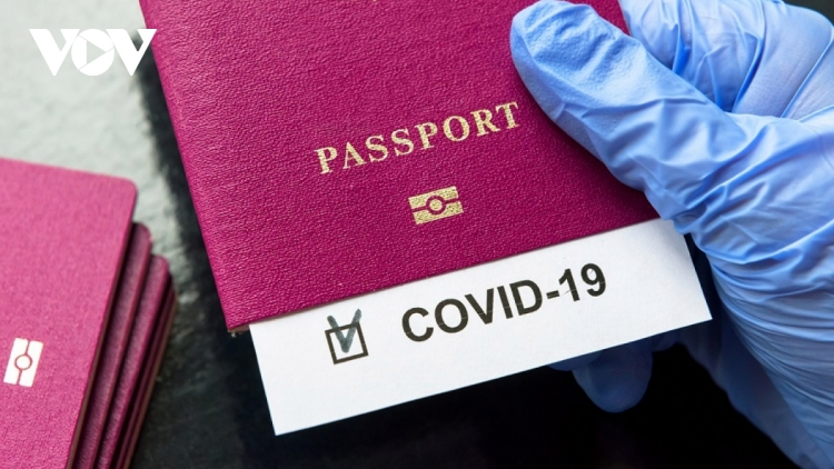 Vaccine passports could offer revival pathway for tourism industry