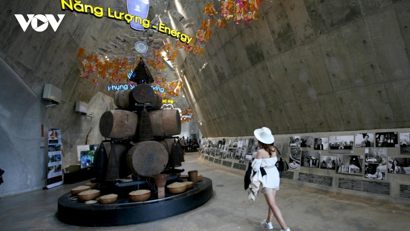 Khám phá Bảo tàng Thế giới cà phê
