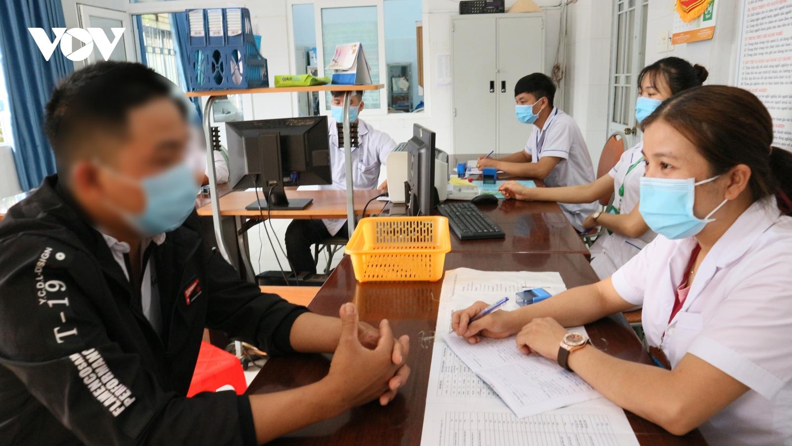 Gia tăng bệnh nhân tâm thần vì nắng nóng ở Đắk Lắk