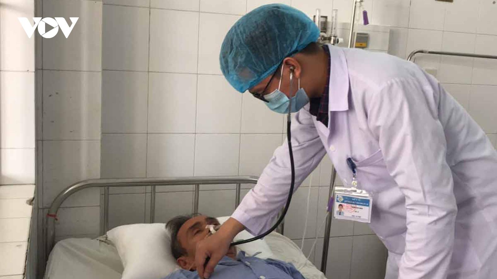 Thay huyết tương cứu sống bệnh nhân có bệnh lý hiếm gặp