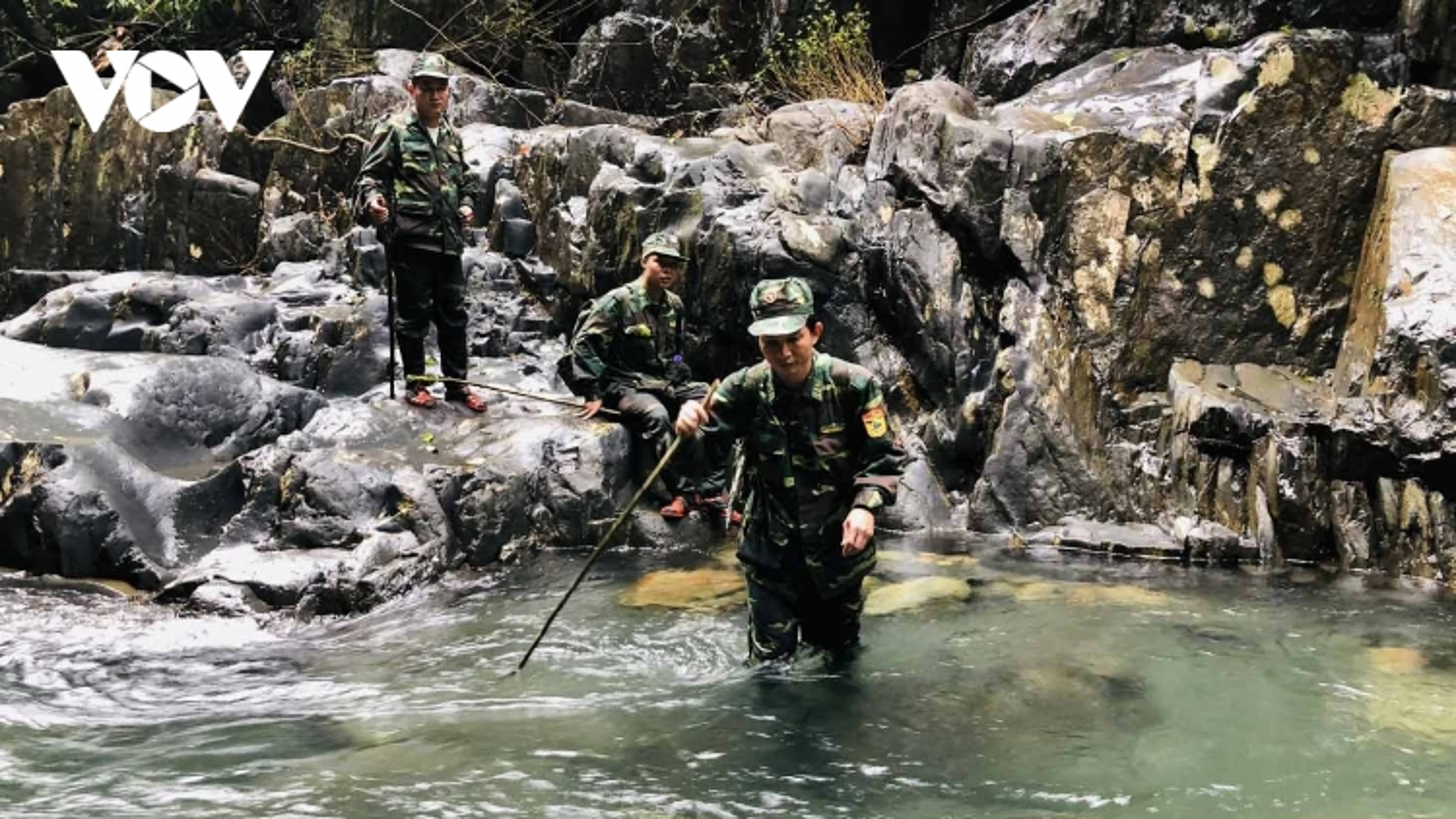 Thừa Thiên Huế: Siết chặt đường biên, phòng chống dịch bệnh Covid-19