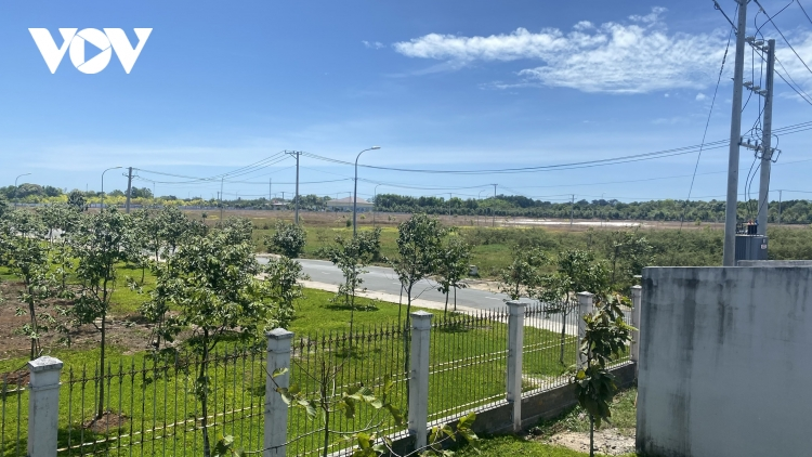 Nhiều cụm công nghiệp ở Bà Rịa - Vũng Tàu để lãng phí đất đai, hạ tầng