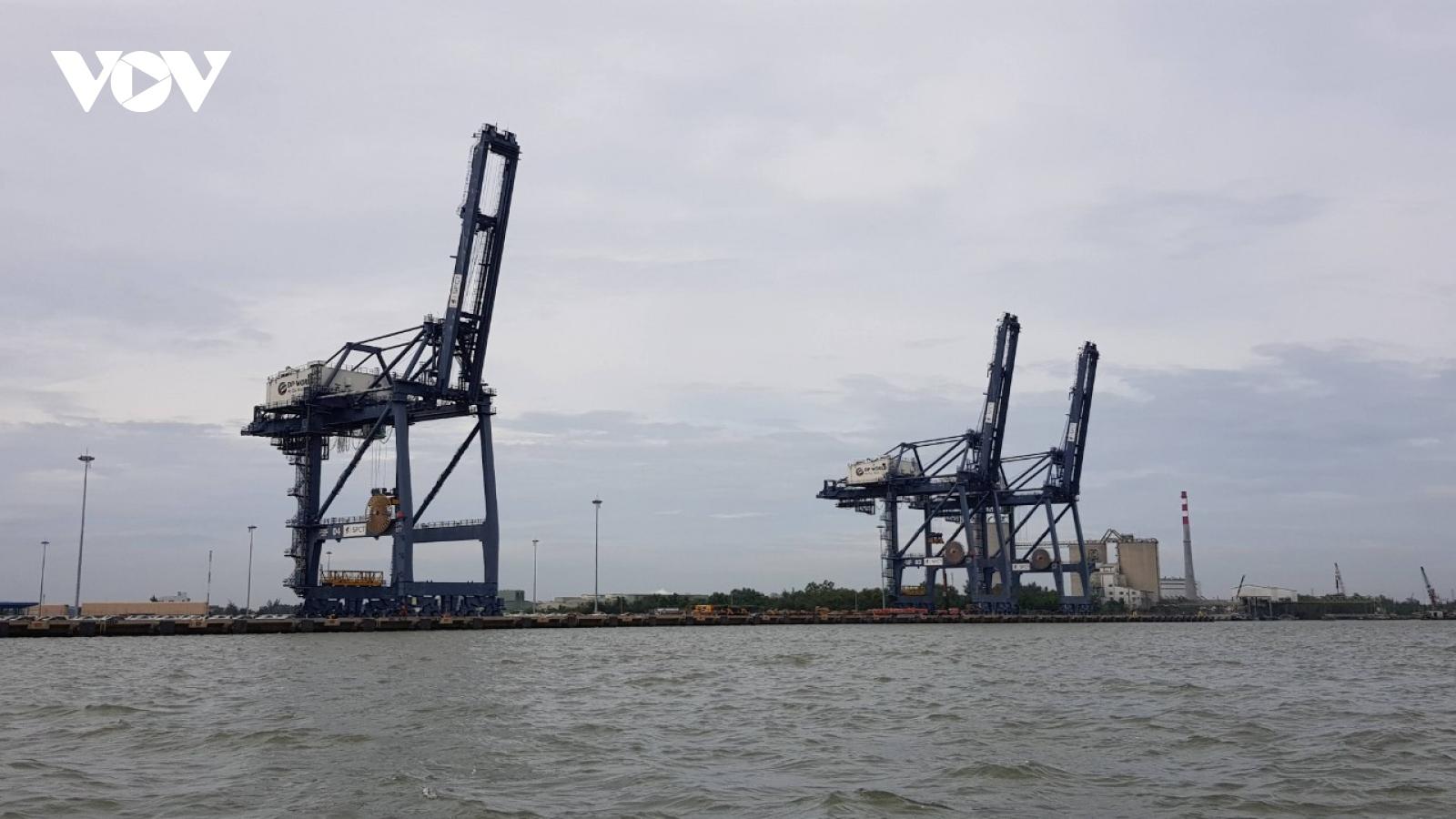 TPHCM hướng ra biển để phát triển kinh tế