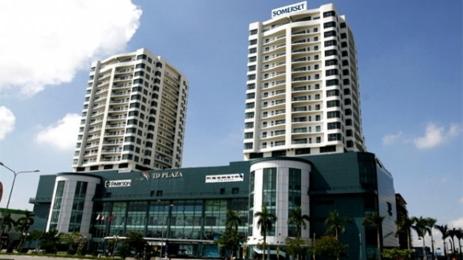 Cư dân chung cư TD Plaza (Hải Phòng) kêu cứu vì chủ đầu tư chây ì làm sổ hồng