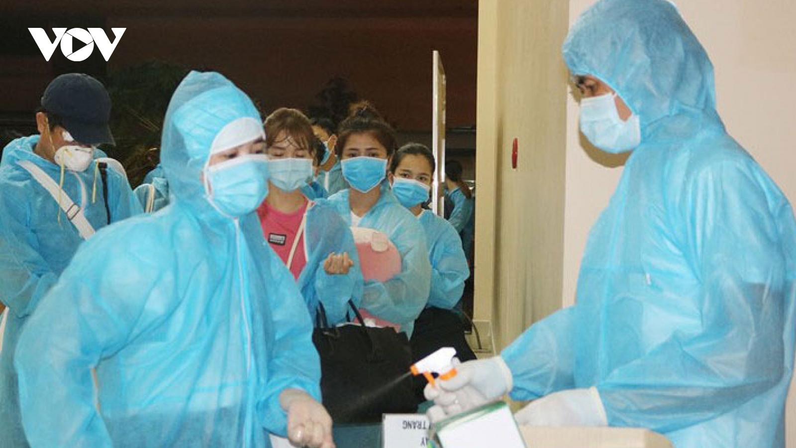 Một bệnh nhân Covid-19 ở Bến Tre âm tính với Sars-Cov-2