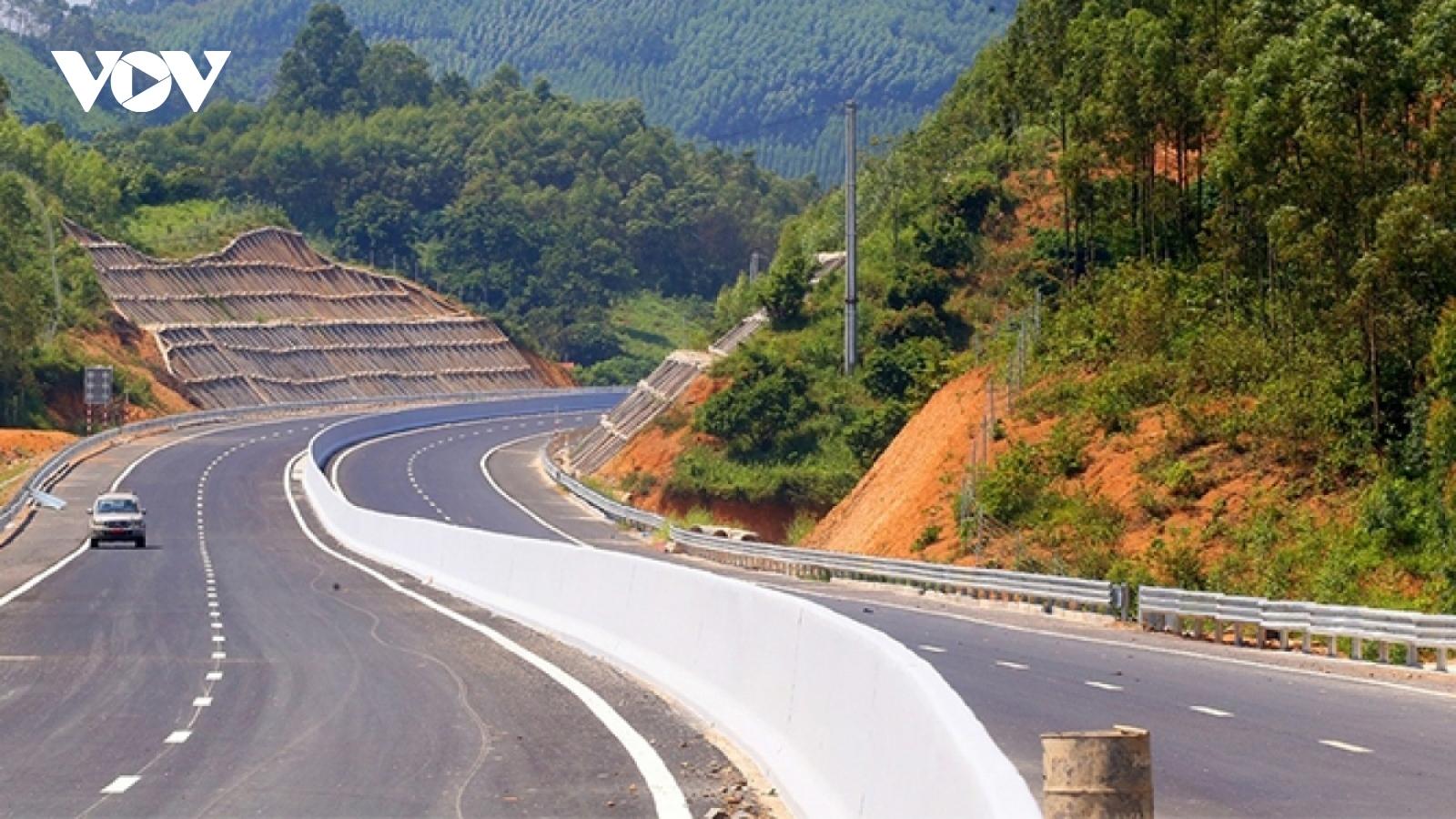 Dự án PPP giao thông: Vướng mắc tài chính, chia sẻ doanh thu