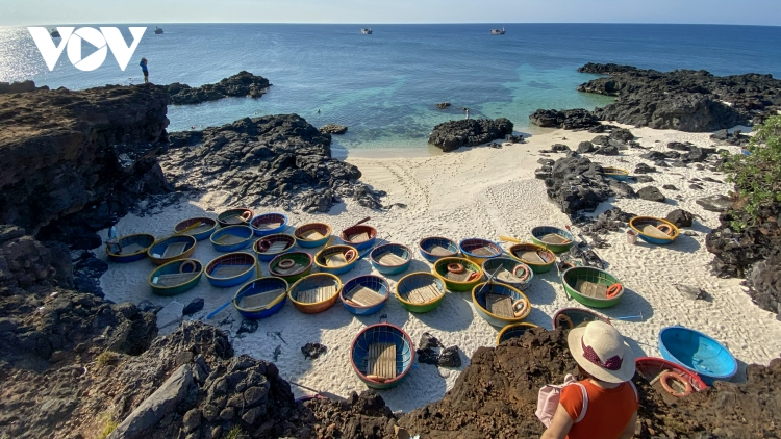 Quảng Ngãi lấy biển đảo làm chủ đạo để phục hồi du lịch