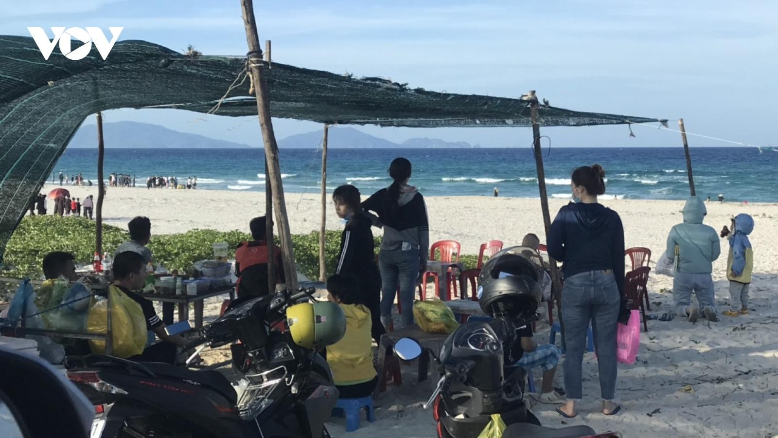 Khánh Hòatìm thấy thi thể 4 học sinh bị đuối nước ởCam Ranh