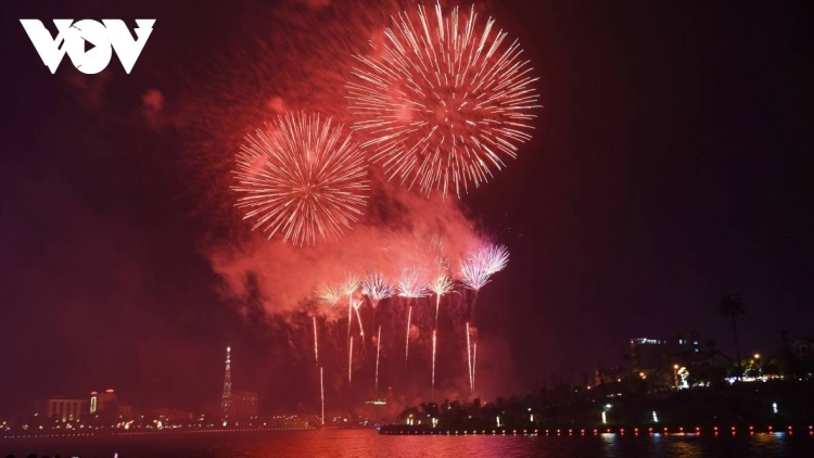 National Reunification Day fireworks canceled amid COVID-19 fears