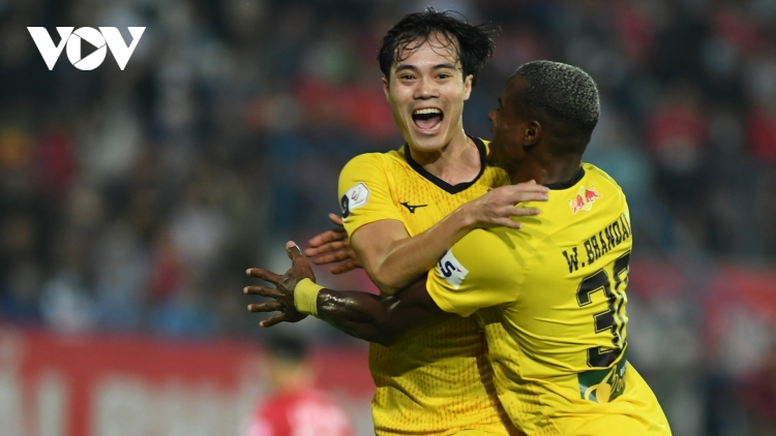 Trận Thanh Hóa với HAGL ở vòng 11 V-League 2021 không đón khán giả