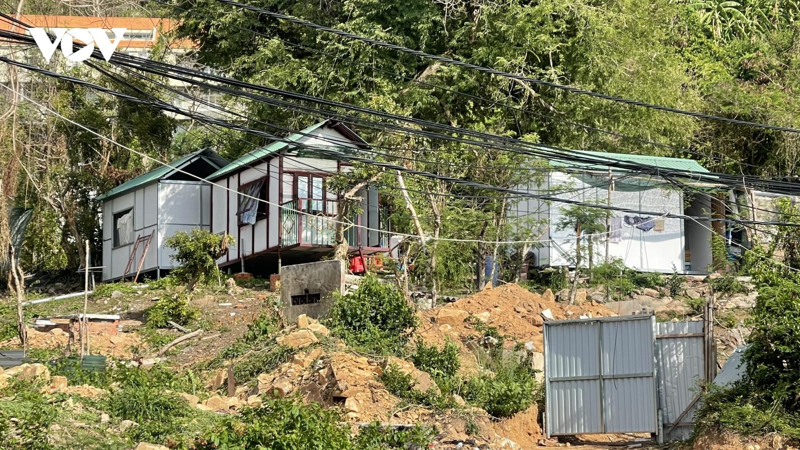 Chiếm đất do nhà nước quản lý, một doanh nghiệp bị phạt 600 triệu đồng