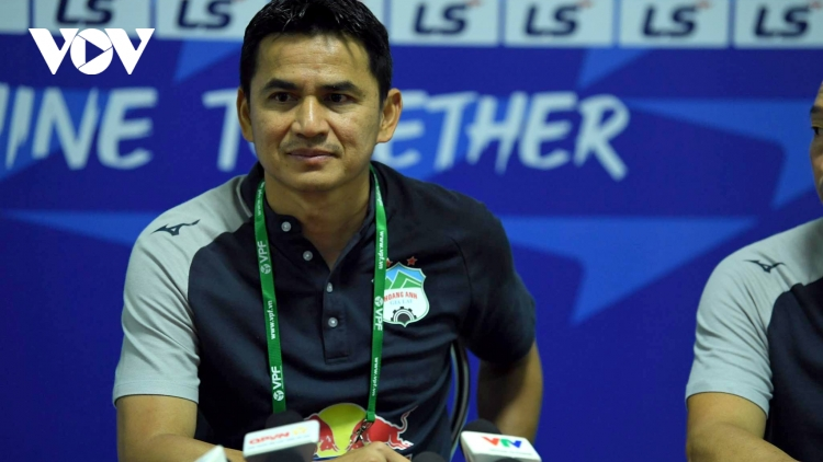 HAGL thắng thuyết phục Thanh Hóa, HLV Kiatisuk vẫn chưa nhắc đến chức vô địch V-League