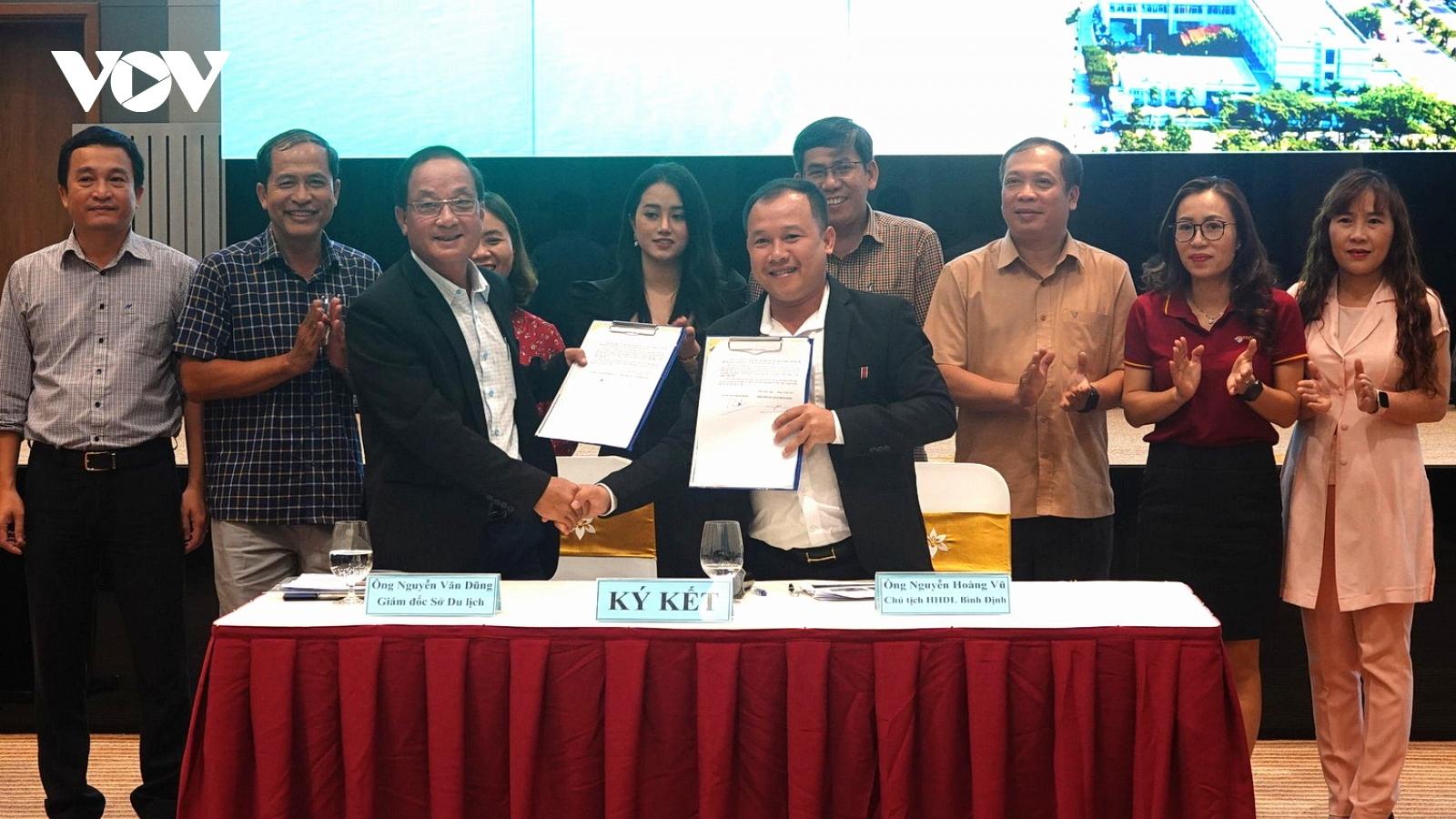 Bình Định công bố chương trình kích cầu du lịch 2021