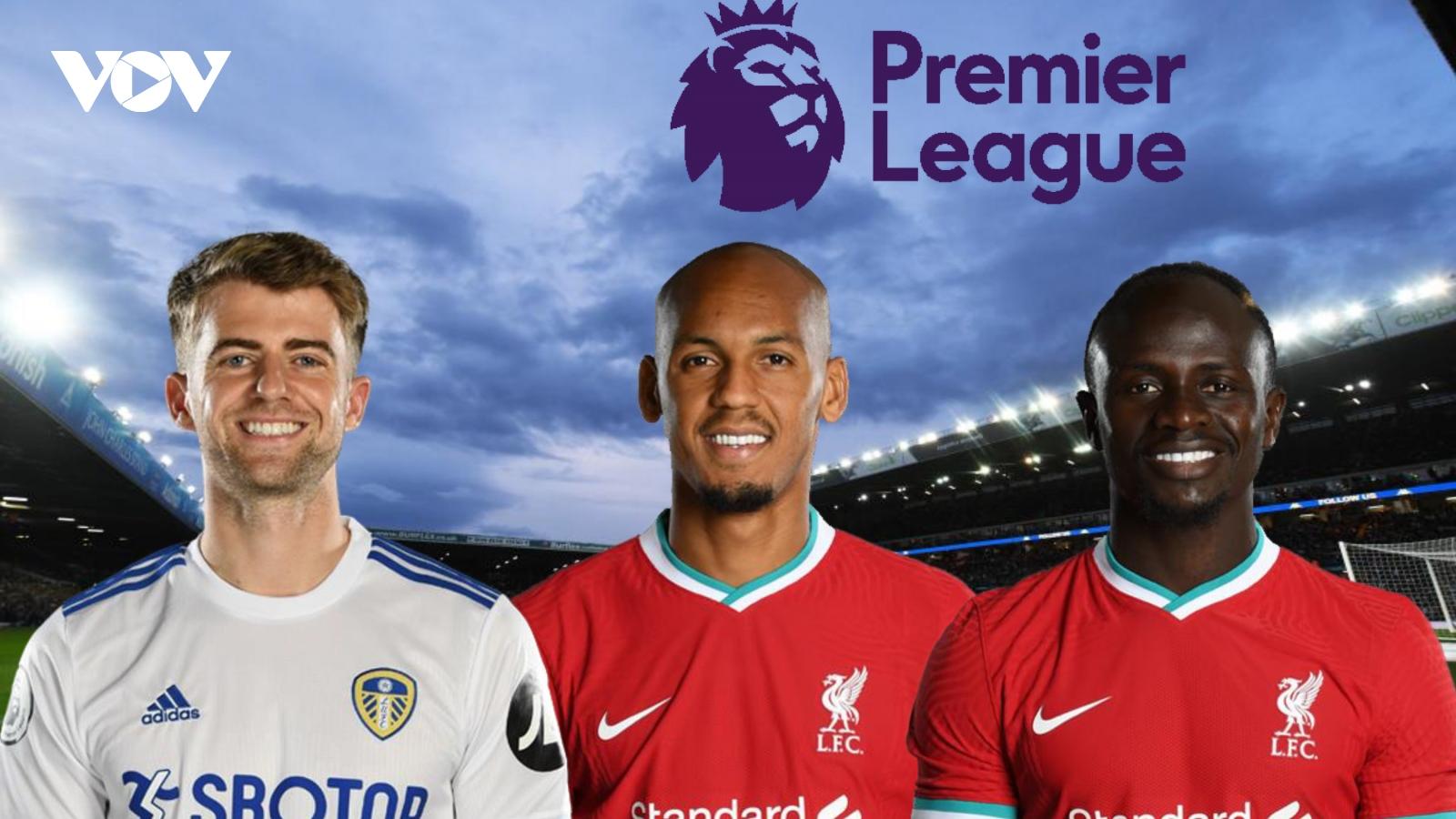 Dự đoán kết quả, đội hình xuất phát trận Leeds - Liverpool