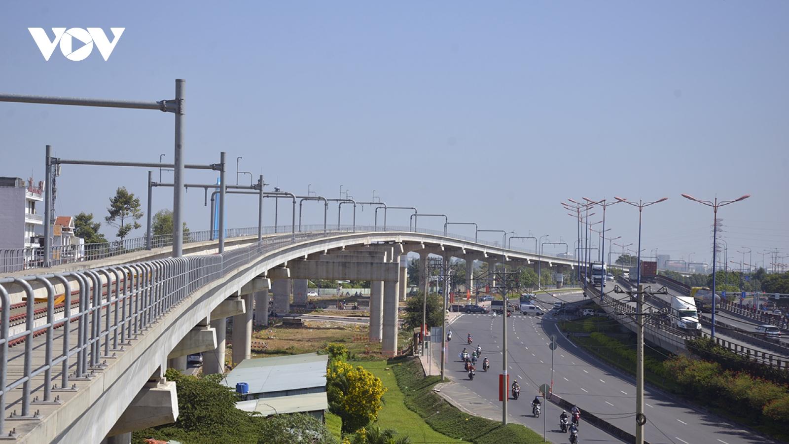 Vụ gối dầm cao su metro 1: Mời Hiệp hội cầu đường Nhật Bản tư vấn
