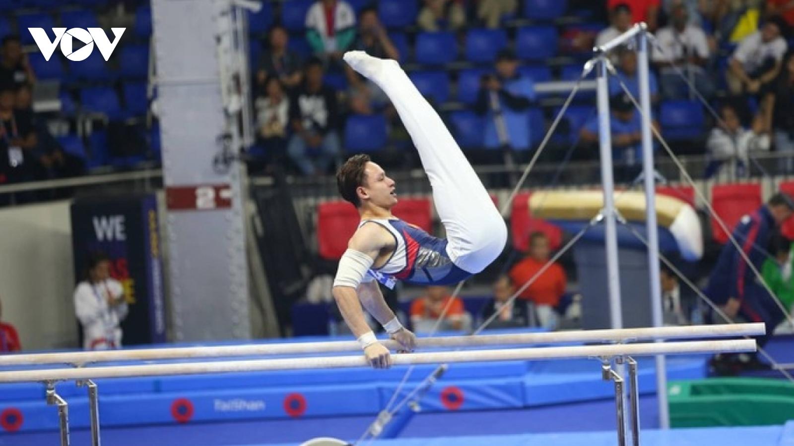 Thể thao Việt Nam có thêm suất dự Olympic Tokyo ở môn TDDC