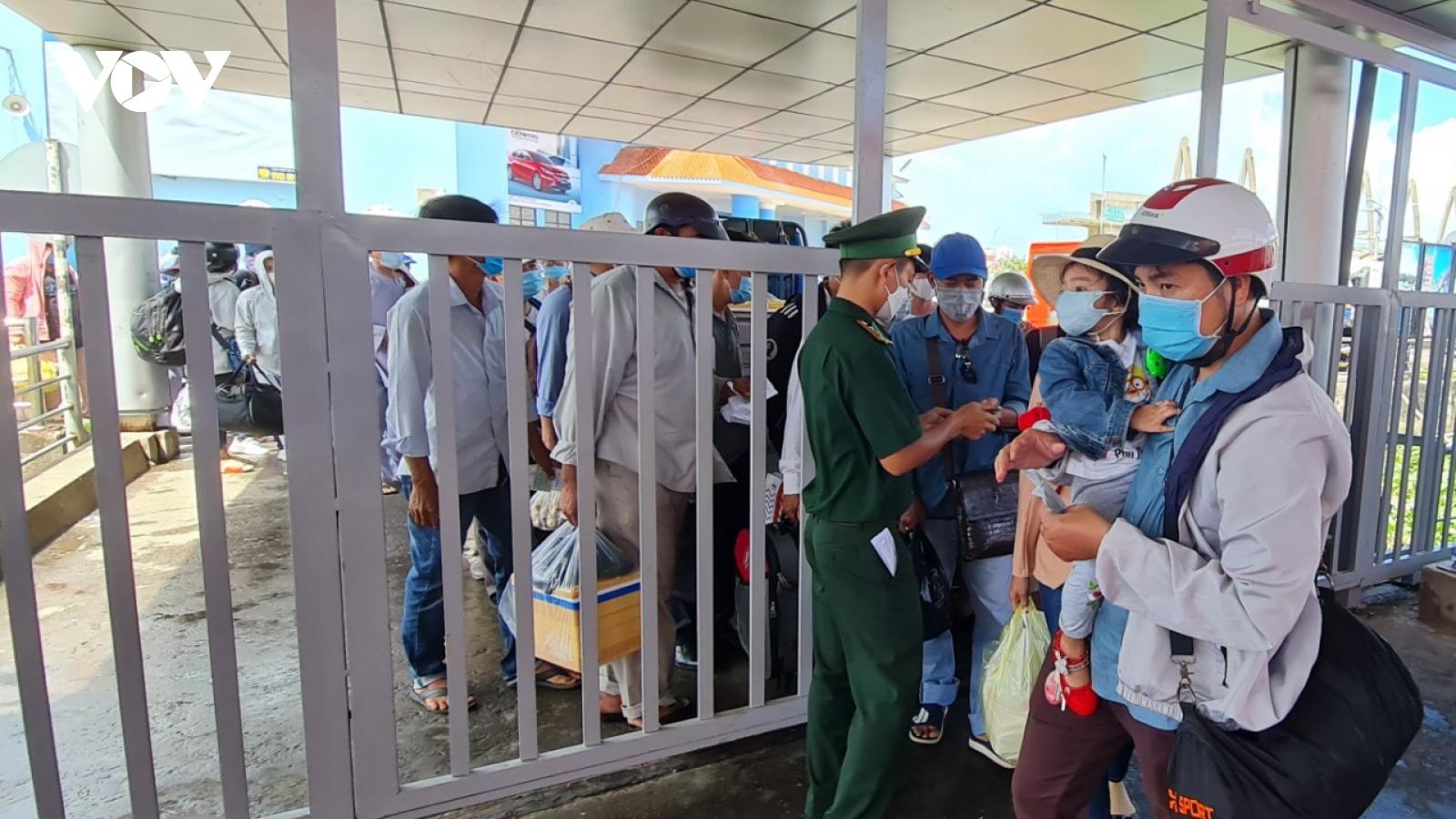 Phú Quốc ứng phó khẩn cấp, đảm bảo an toàn trong dịp nghỉ Lễ 30/4