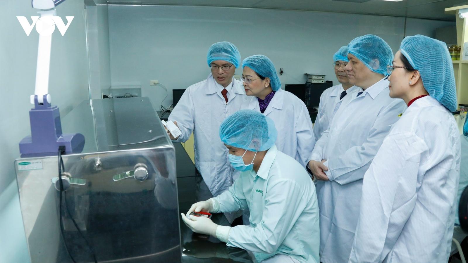 WHO đánh giá hệ thống quản lý vaccine của Việt Nam hiệu quả