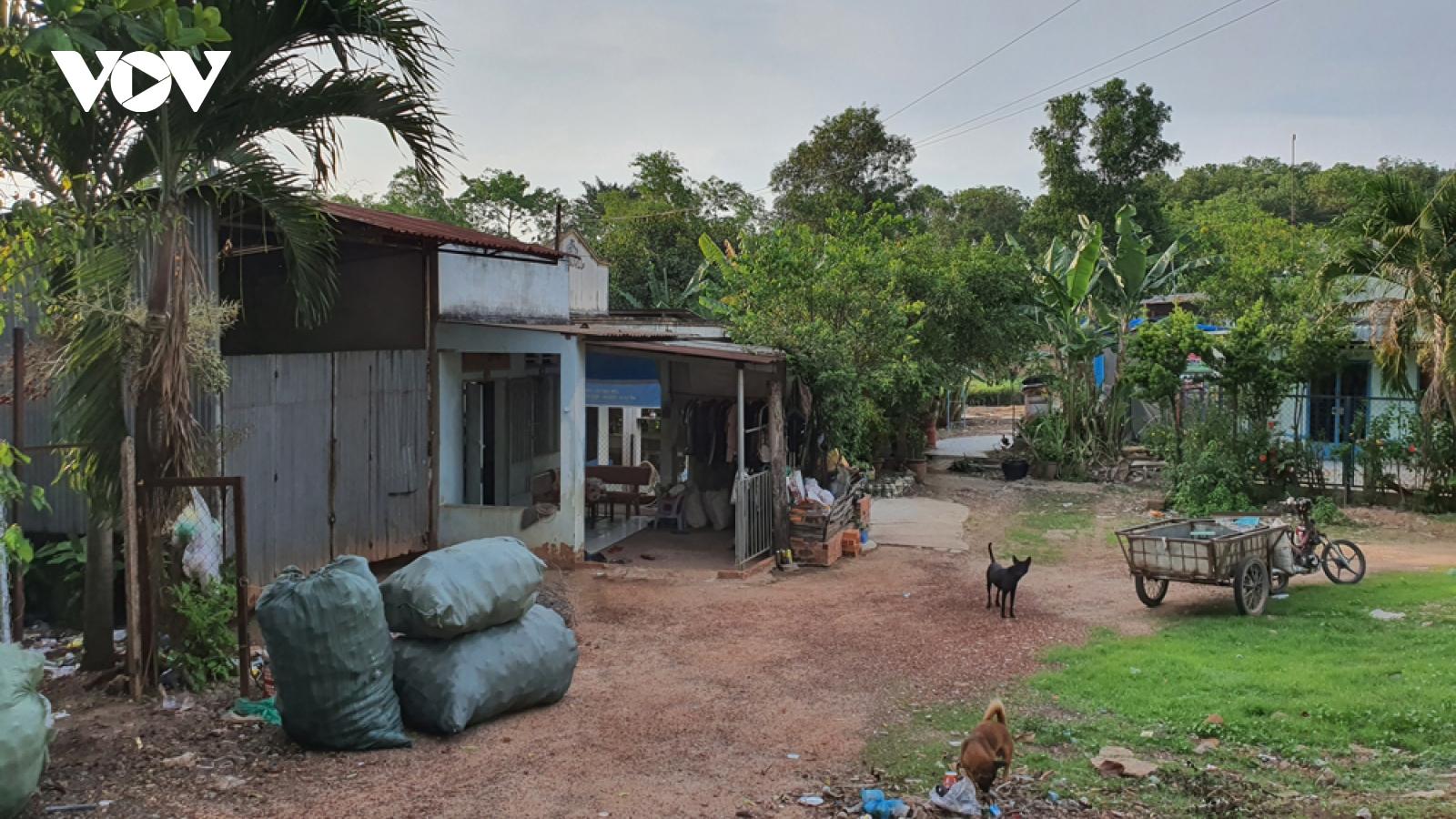 """Dự án khu dân cư Thế kỷ 21 ở Bình Dương """"treo"""" đến bao giờ?"""