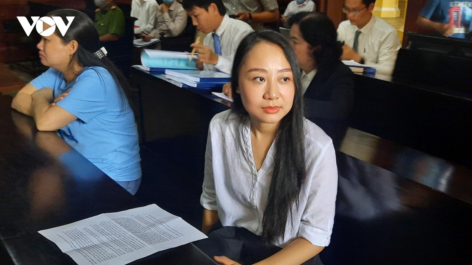 Vụ tài xế Mercedes tông nữ tiếp viên hàng không: Hủy bản án sơ thẩm để điều tra lại