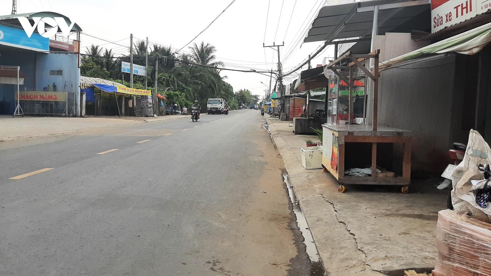 """Một người nước ngoài đến Tiền Giang """"tránh"""" dịch đã âm tính với SARS-CoV-2"""
