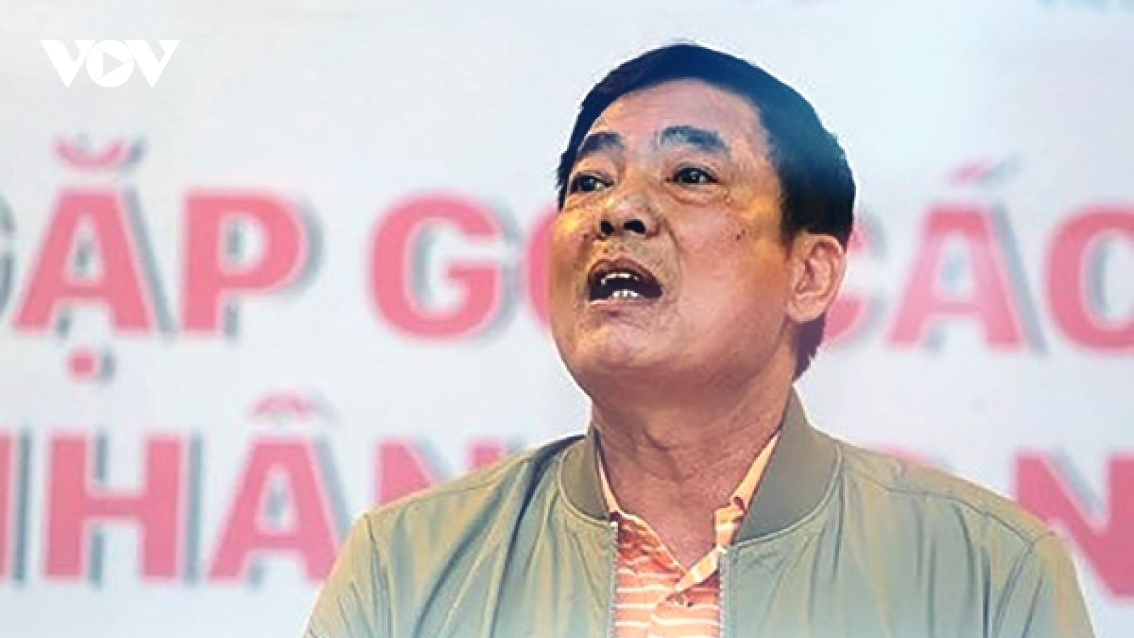 CLB Hải Phòng thay Chủ tịch đội bóng