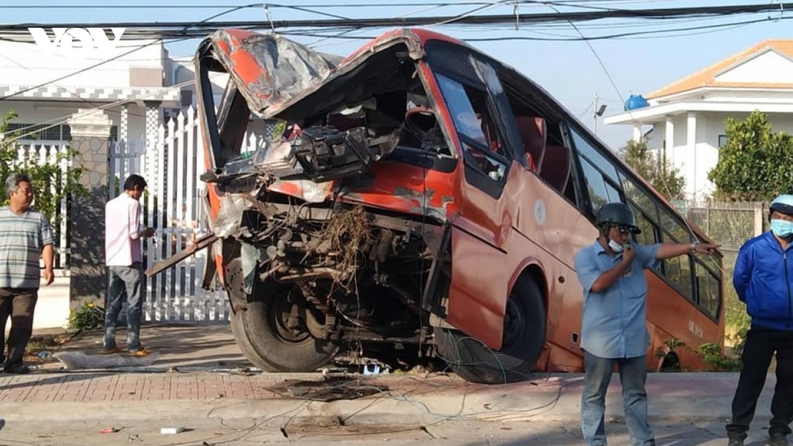 """""""Hâm nóng Nghị định 100 để giảm số người chết do tai nạn giao thông"""""""