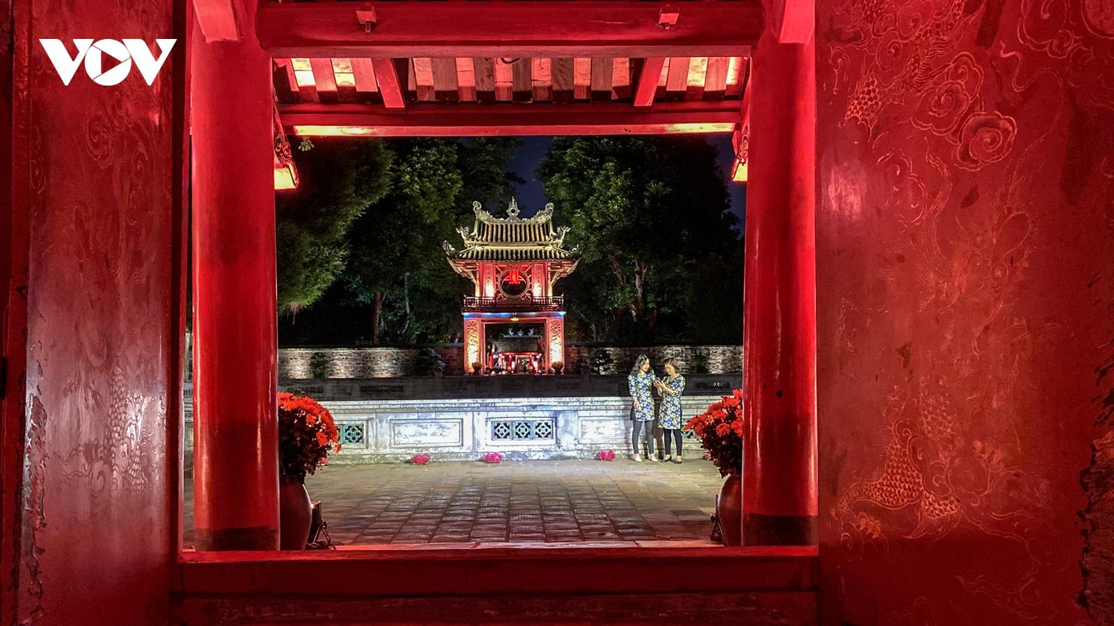 Du lịch Hà Nội tạo sức hút bằng sản phẩm độc đáo