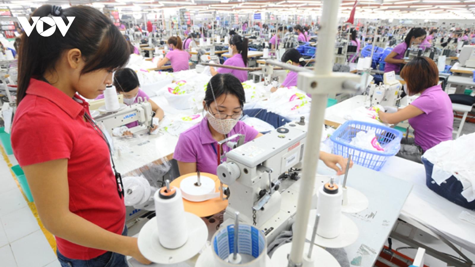 """Doanh nghiệp Việt cần nâng cao năng lực cạnh tranh để hưởng """"trái ngọt"""" từ CPTPP"""