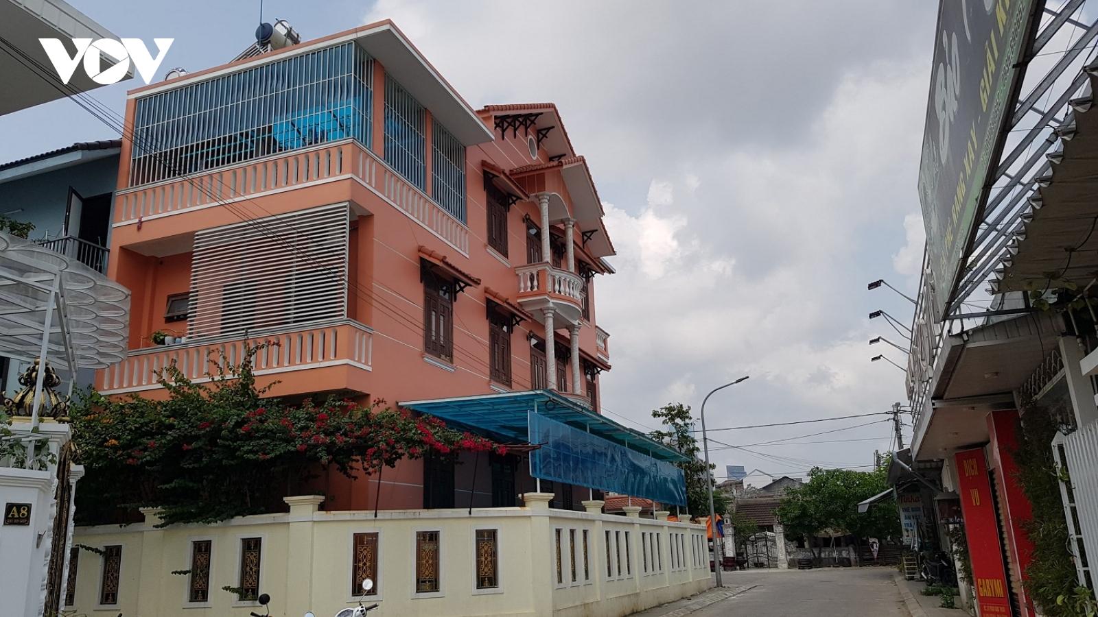 UBND thành phố Huế lên tiếng vụ nguyên Bí thư Thành ủy nhận đất không qua đấu giá